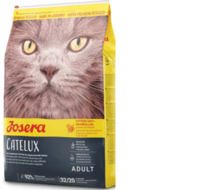 Das Luxustrockenfutter – Catelux Josera