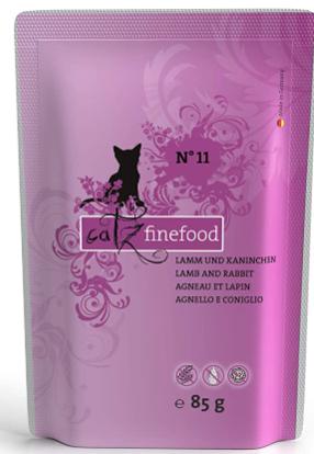 Catz Finefood Nr11