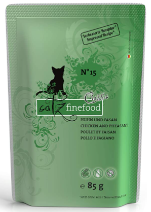Catz Finefood Nr15