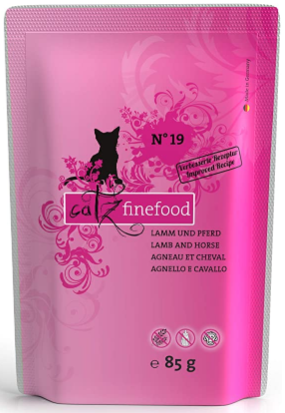 Catz Finefood Nr19