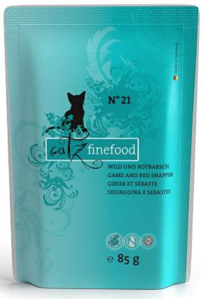Catz Finefood Nr21