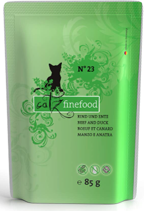 Catz Finefood Nr23