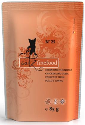 Catz Finefood Nr25