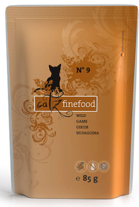 Catz Finefood Nr9