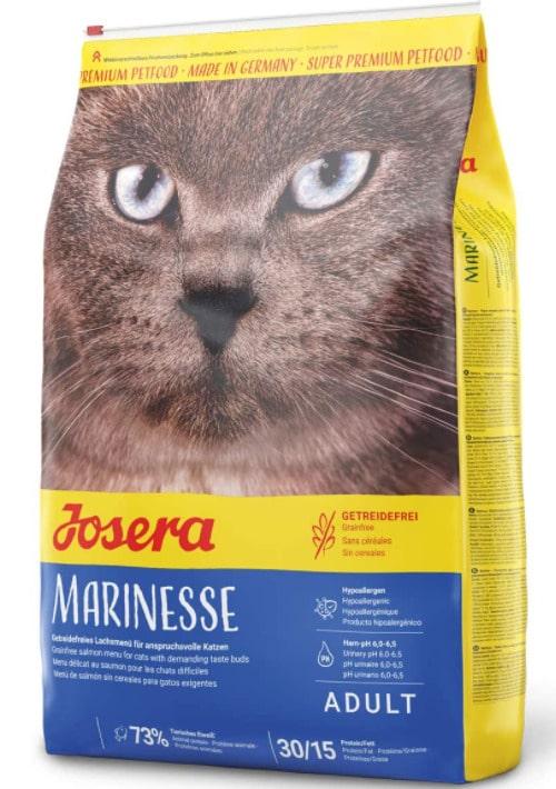 Hypoallergenes Katzenfutter