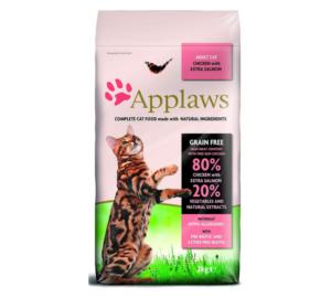 Applaws Trockenfutter – Der Favorit