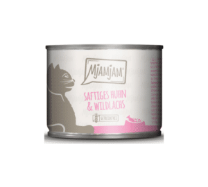 Read more about the article MJAMJAM – Saftiges Huhn & Wildlachs