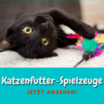 Katzenfutter Spielzeug